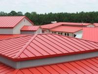 Thiết kế mái nhà và những điều cần kiêng kị
