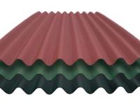 Khổ tôn tiêu chuẩn và kích thước các loại tôn lợp mái nhà