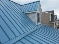 Thiết kế mái tôn cần lưu ý những yếu tố kỹ thuật gì?