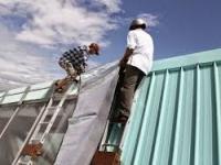 Các giải pháp khắc phục rỉ sét mái tôn