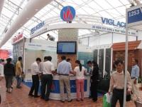 Công ty TNHH Hải Lâm tham gia hội chợ Vietbuild Đà Nẵng 2014