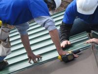 Hướng dẫn tự sửa mái tôn đơn giản tại nhà