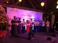 Ngày Doanh Nhân Việt Nam 13/10/2017 Công Ty TNHH Hải Lâm vinh dự nhận bằng khen của UBND Quận Liên Chiểu