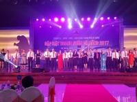 Công Ty TNHH Hải Lâm tham gia biểu diễn văn nghệ tại kỷ niệm ngày Doanh Nhân Việt Nam do UBND TP Đà Nẵng tổ chức tại Trung Tâm Hành Chính TP Đà Nẵng