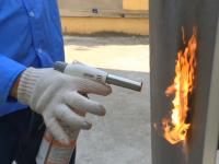 Điểm danh 5 loại vật liệu xây dựng chịu lửa tốt hiện nay