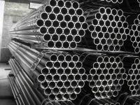 Những ưu điểm của thép ống