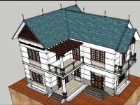 Cách chống sét và chống bão cho nhà mái tôn an toàn và hiệu quả