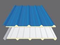 Tôn chống nóng cho mái nhà Việt thêm ấn tượng và mát mẻ