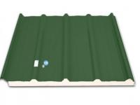 Tại sao tôn lợp mái lại phổ biến ở phía Nam và Tây nguyên nước ta